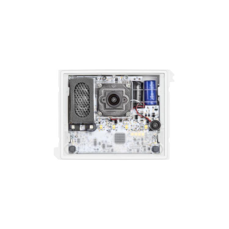 Alpha video electronic module IPerCom | Urmet UK